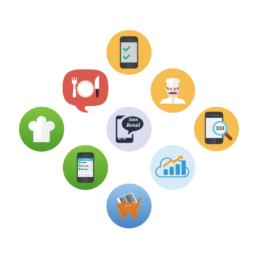 Re.Ca. System - Easy Evolver App di servizio