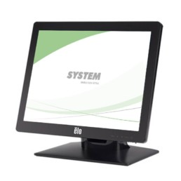 "Re.Ca. System - Monitor Touch ELO 15"" Resistivo"